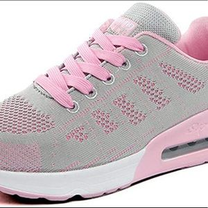 Women's Running, Fashion and Work Sneakers